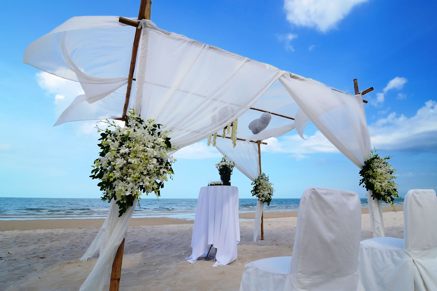 Popular Types Of Destin Wedding Venues By Sunquest Beach Weddings
