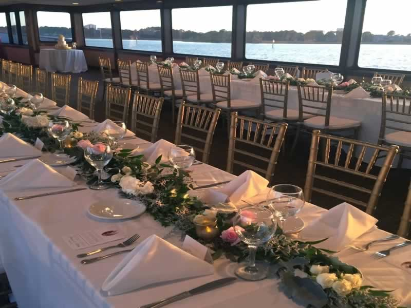 destin wedding catering ideas