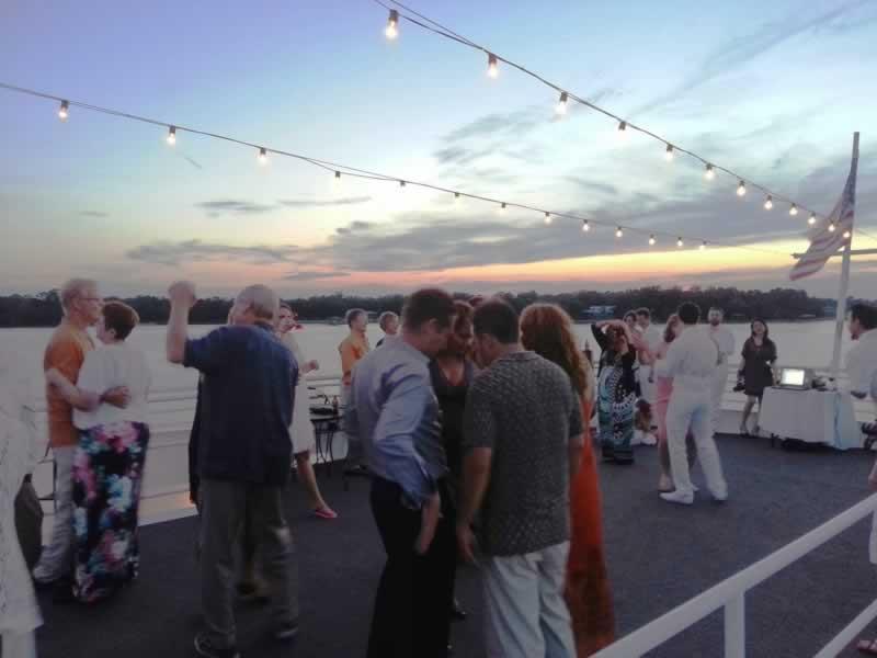 destin-wedding-reception-venue-sky-deck-sunset