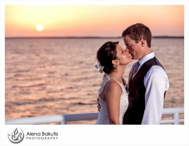 destin florida wedding venue reception packages sunset