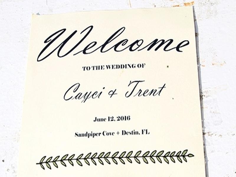 destin beach weddings invitation cropped