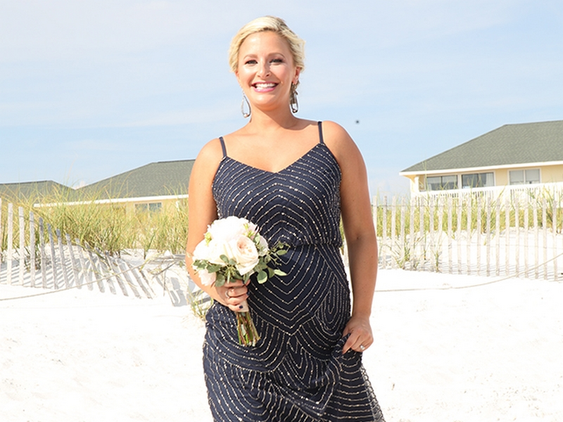 destin beach weddings normans bridesmaids cr