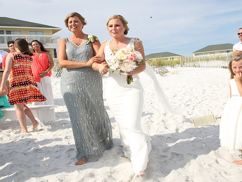 destin florida beach weddings normans bride cr