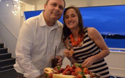 Meet Destin Wedding Planner – Kristi