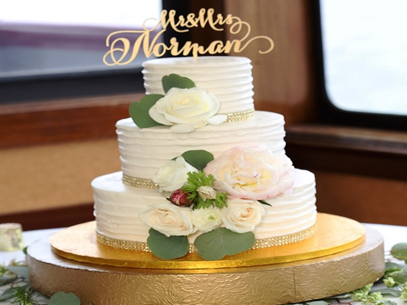 destin weddings cake sunquest packages