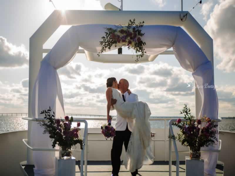 Wedding Flowers Destin Fl Choosing A Destin Florist For