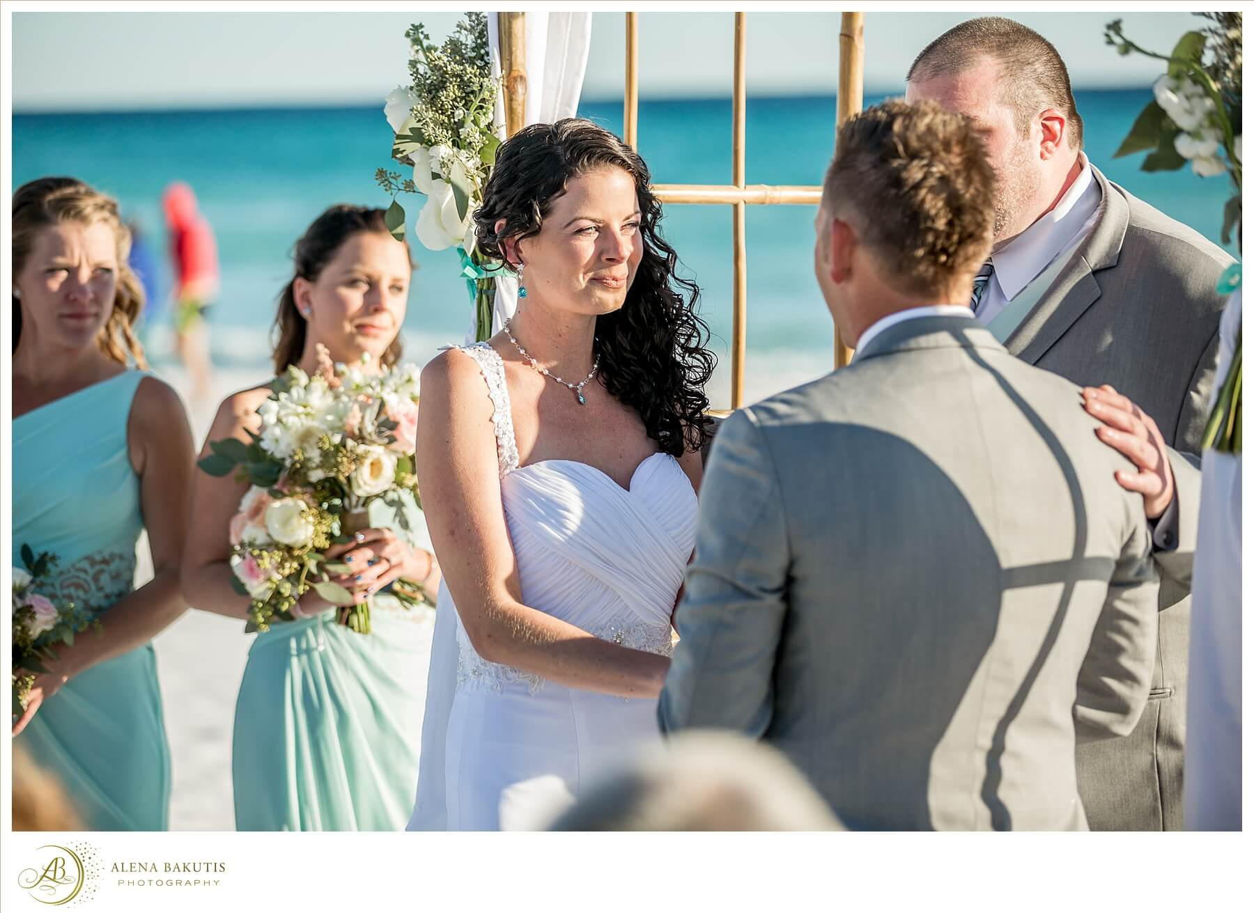 beach weddings destin fl Alena Bakutis Photography - Amber Brandon-359_WEB