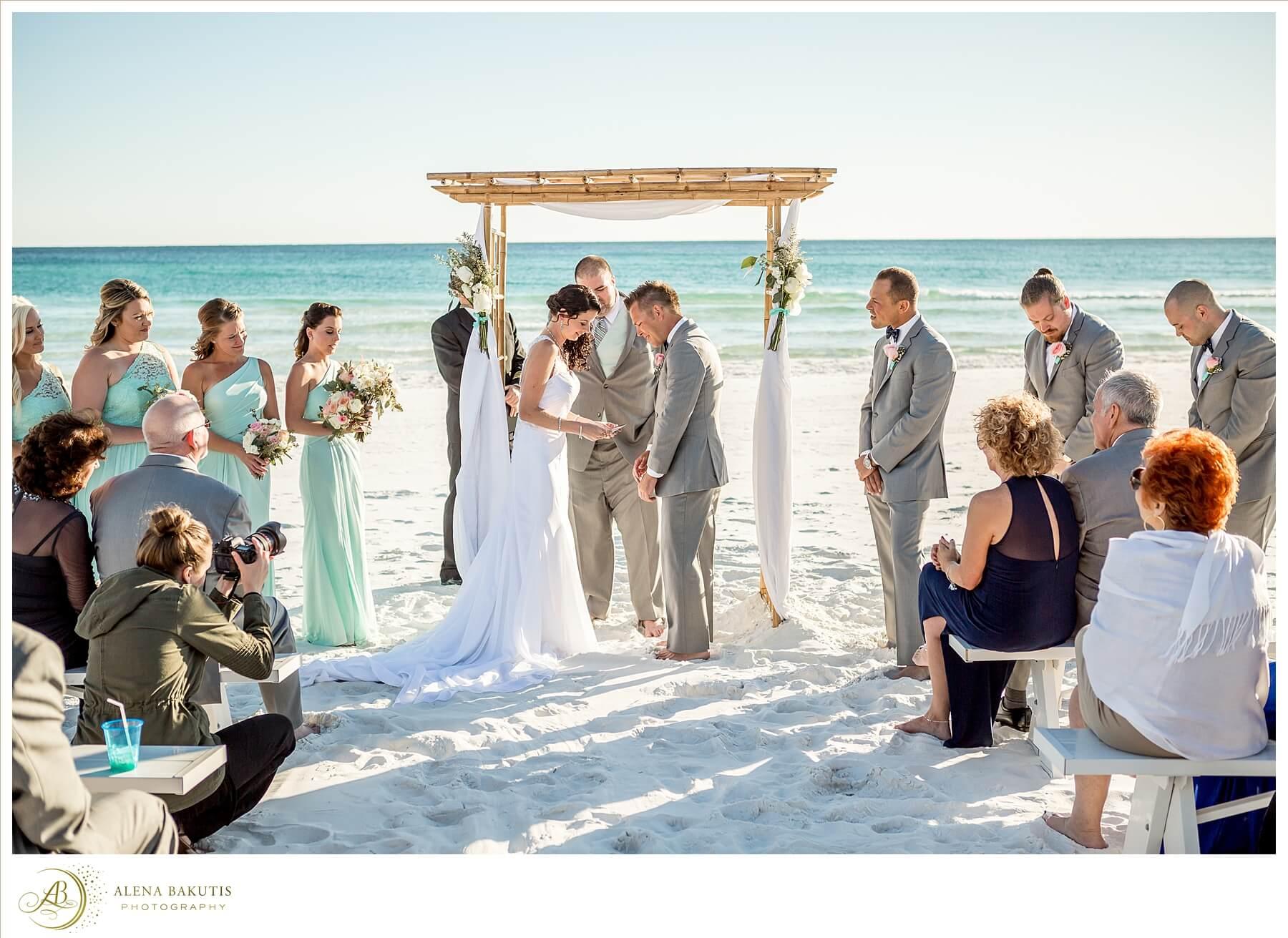 destin beach weddings Alena Bakutis Photography - Amber Brandon-369_WEB