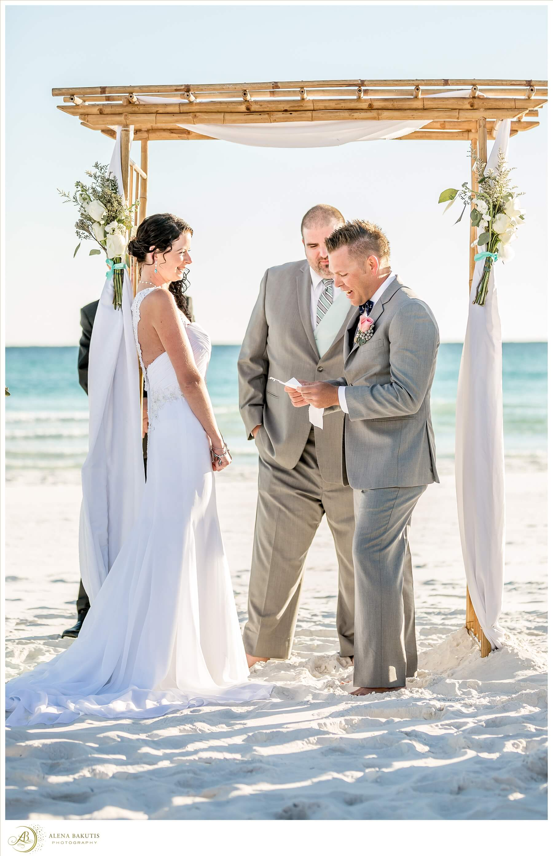 destin beach weddings Alena Bakutis Photography - Amber Brandon-391_WEB