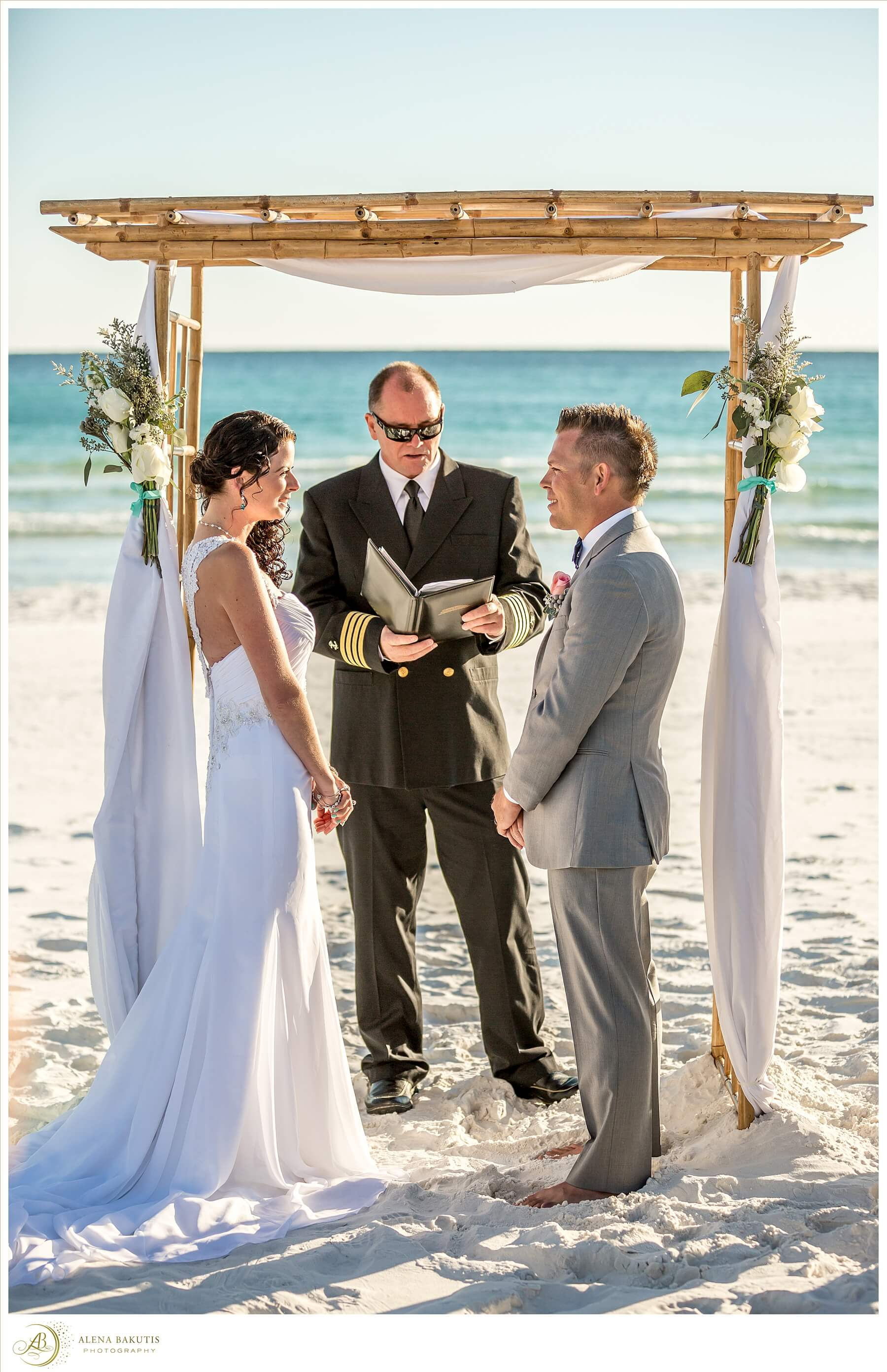 destin beach weddings Alena Bakutis Photography - Amber Brandon-418_WEB