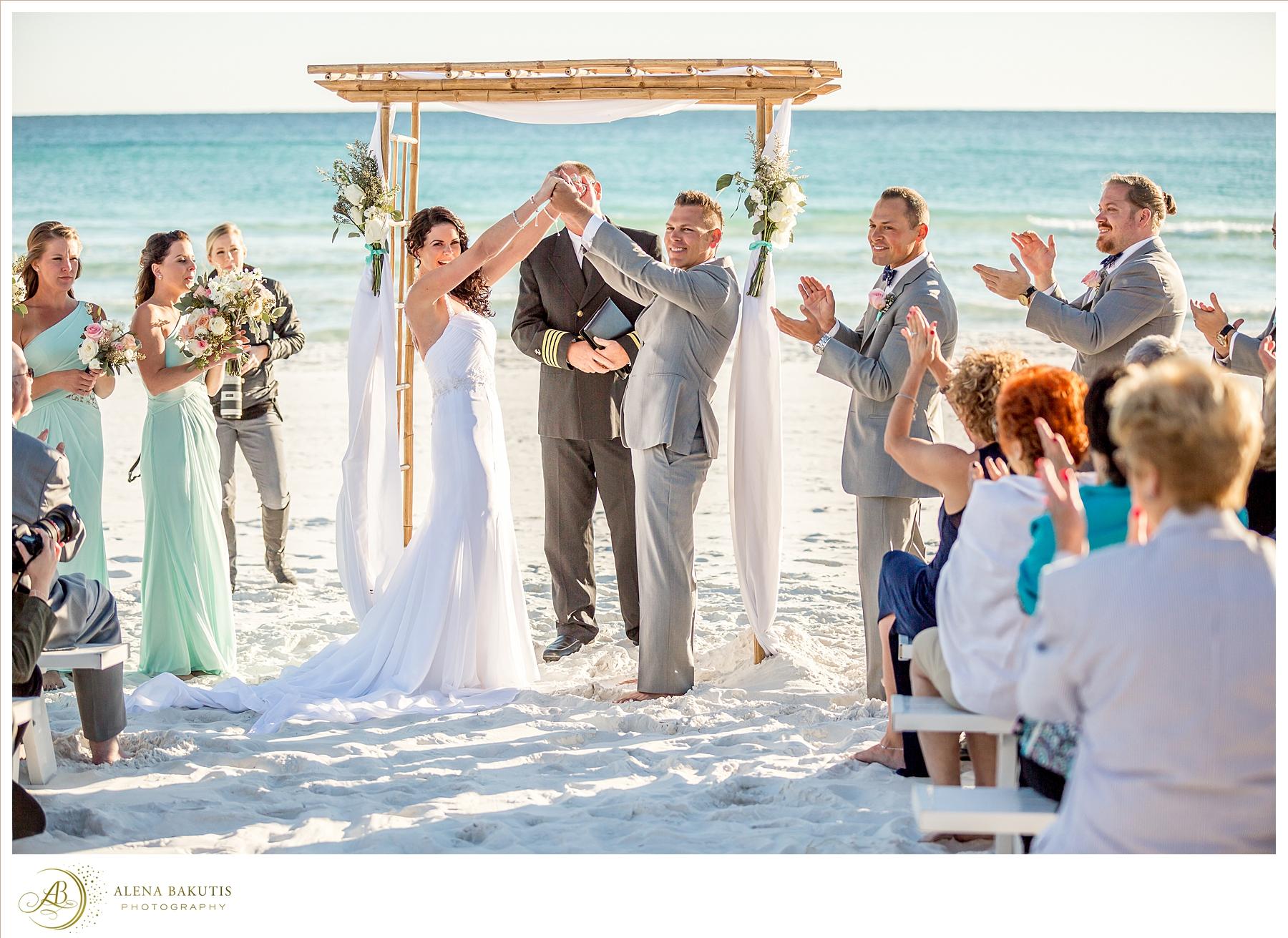 destin beach weddings Alena Bakutis Photography - Amber Brandon-430_WEB