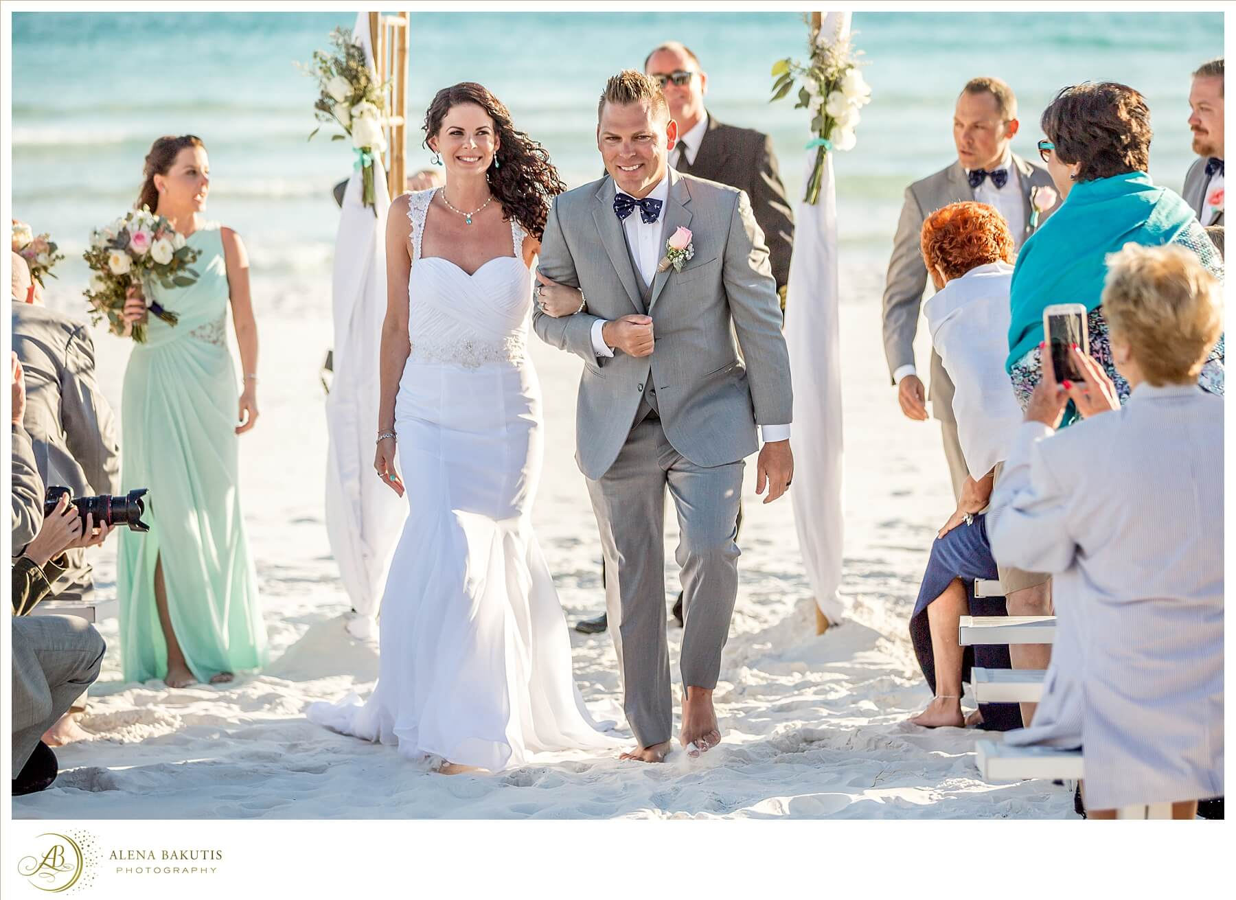 destin beach weddings Alena Bakutis Photography - Amber Brandon-433_WEB