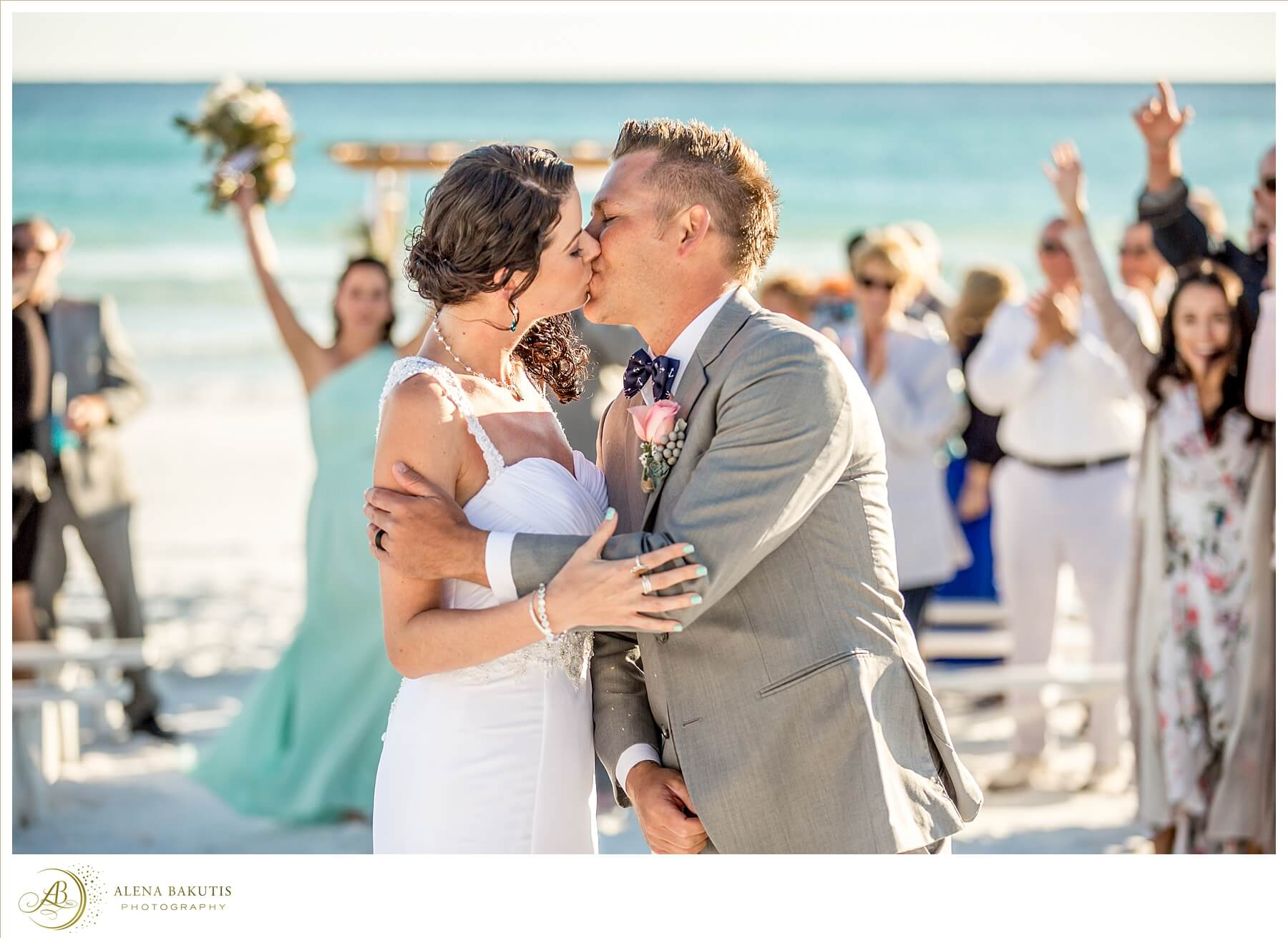 destin beach weddings Alena Bakutis Photography - Amber Brandon-436_WEB