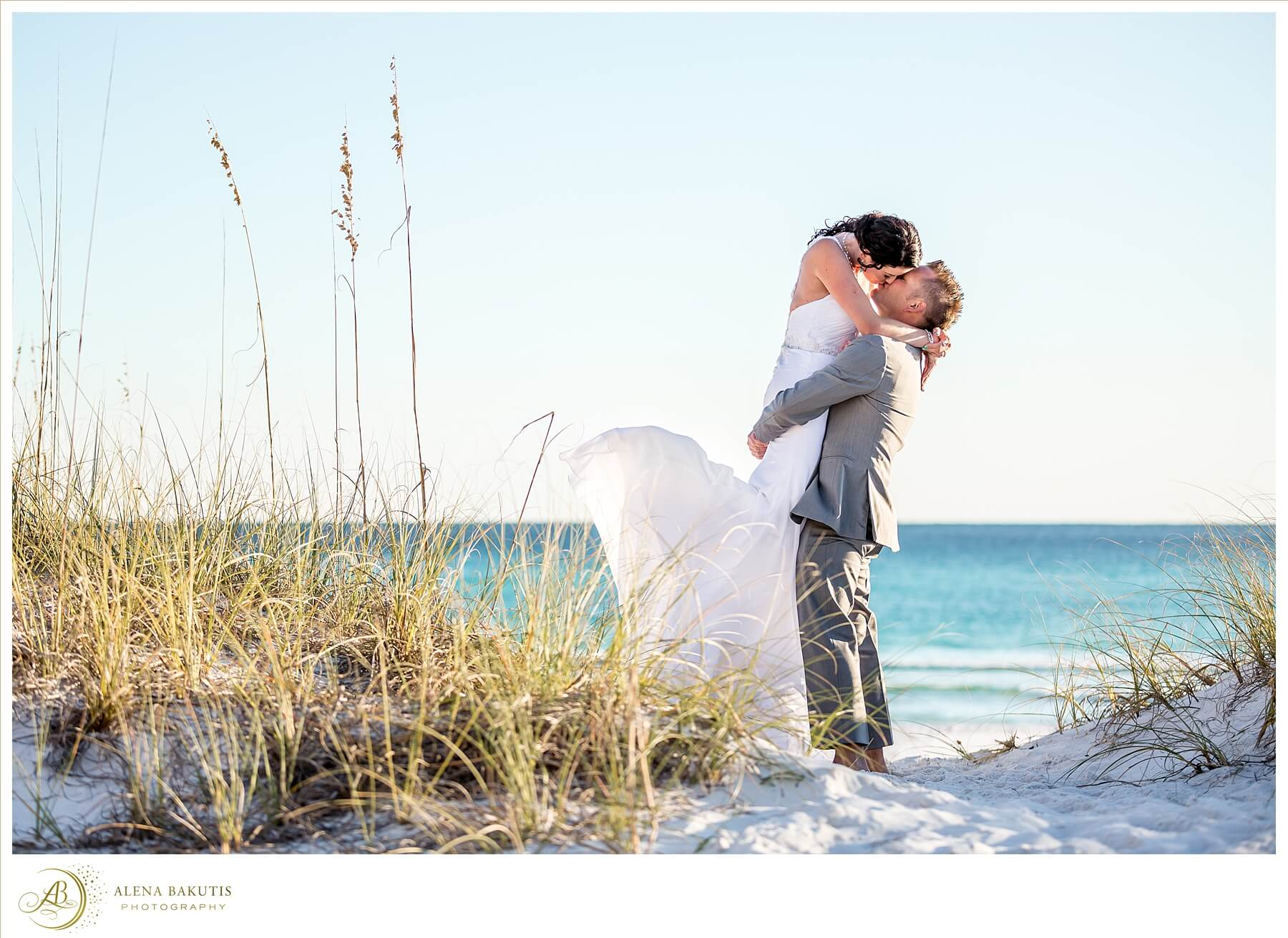destin beach weddings Alena Bakutis Photography - Amber Brandon-482_WEB