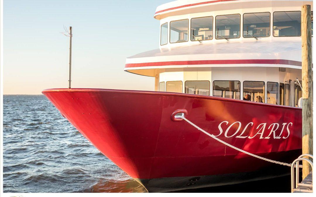 Destin Wedding Packages | Fall 2019 on SOLARIS Yacht