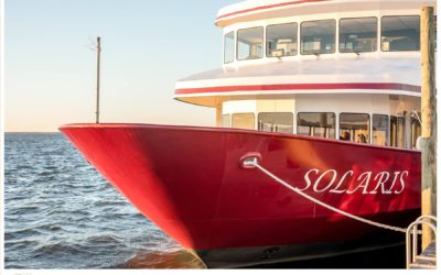 Destin Wedding Packages | Fall 2019 on SOLARIS Yacht