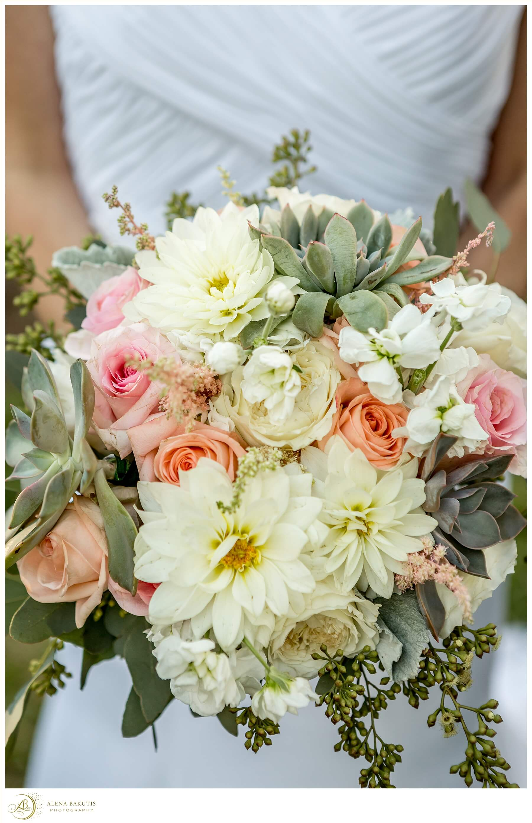 wedding florist destin Alena Bakutis Photography - Amber Brandon-258_WEB