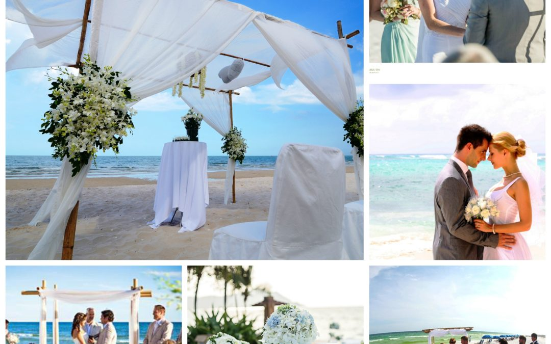 Destin Florida Beach Wedding Tips