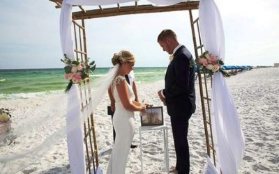 Destin Florida Wedding Venues | Picking the Perfect Location to Say I Do