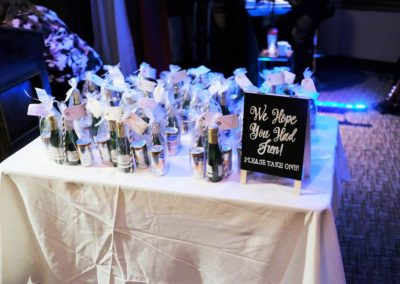 custom destin weddings gifts