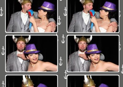 custom destin weddings monique and nick 3.6.15 photo booth