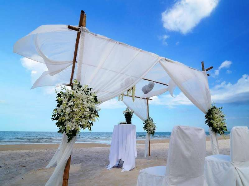 Florida Destination Weddings Article by Beaches, Resorts and Parks Magazine