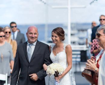 destin florida weddings karley dad