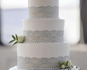destin wedding cake karley