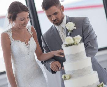 destin wedding cake karley wesley