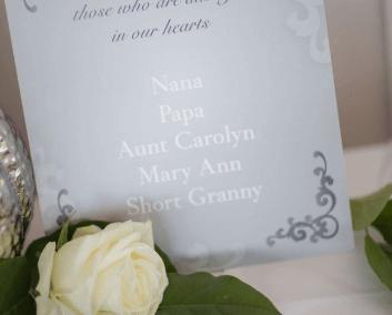 destin weddings karley in loving memory