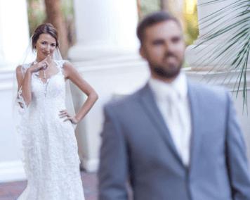 destin weddings karley sneak look w wesley
