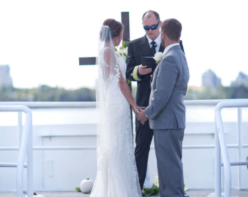 sandestin weddings karley wesley altar