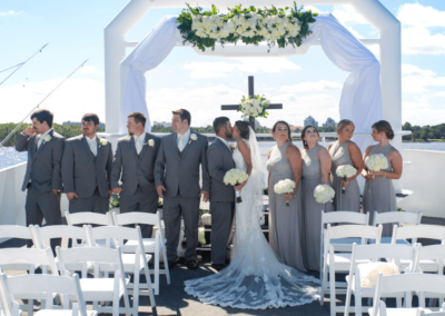 wedding venues destin fl karley wesley group kiss