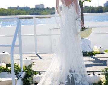 weddings destin fl karley back dress