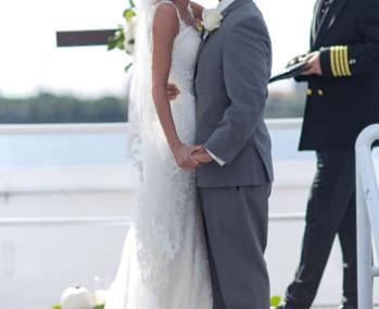 weddings destin fl kiss karley wesley