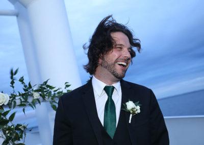 destin weddings eddie and whitney eddie smiles