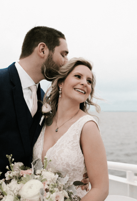 Destin Fl Weddings Feature | Joel & Bailey