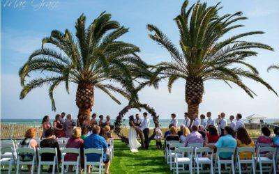 Destin Fl Weddings Feature | Jarica and Michael