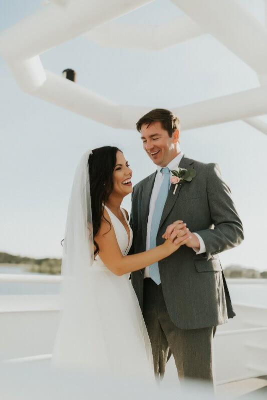 Destin Florida Wedding Featuring Lizzie Taylor My